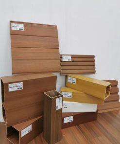 Wood Plastic Composite WPC PANEL