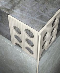 PVC Finishing Profile