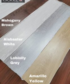 2mm Self Adhesive flooring